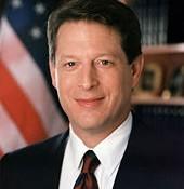 INTJ Al Gore