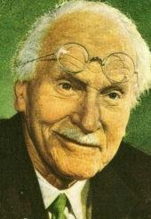 INFJ Carl Jung