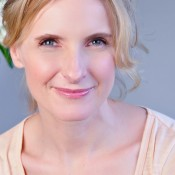 Elizabeth Gilbert, ENFP author