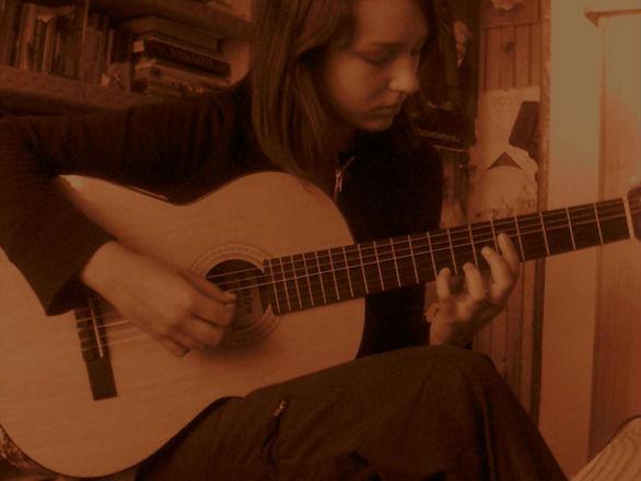 enfp careers musician