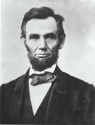 Abraham Lincoln, ISFJ