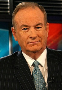 ESTJ Bill O'Reilly