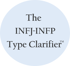 infj-infp personality test