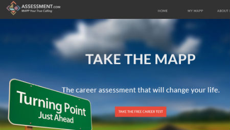 Mapp Careers  Career Tests