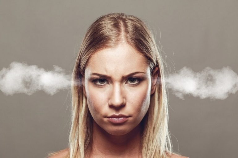 INFJ Strategies for Dealing with Emotions Part III: Heated Situations