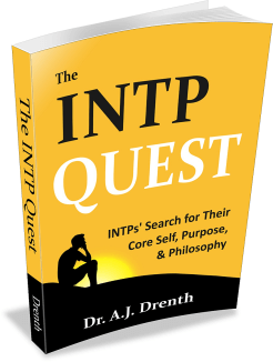 intp quest book
