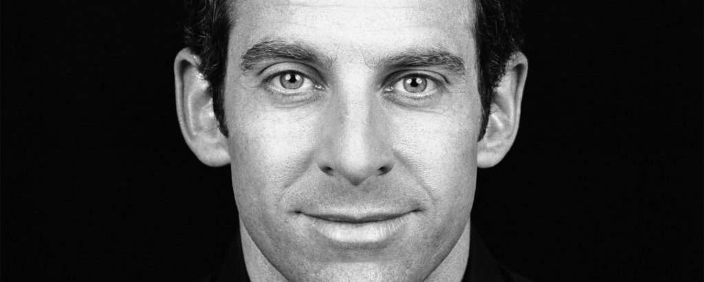sam harris intj or intp
