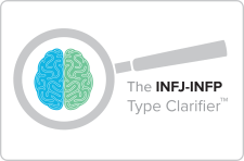 infj infp personality test