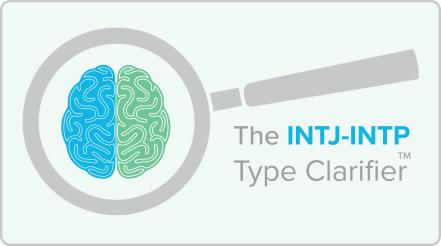 INTJ vs  INTP: Core Differences