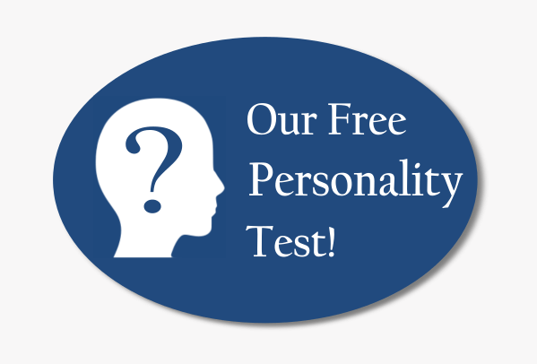 free online personality test
