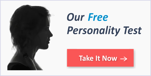 Our Free Personality Test
