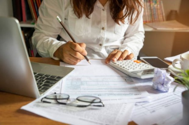 Conventional Career Accountant