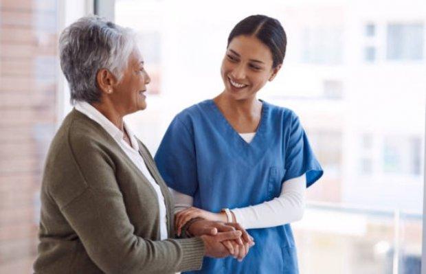 Social Career Nurse