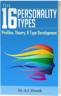 16 Personality Types Book