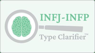 INFJ-INFP Type Clarifier Image