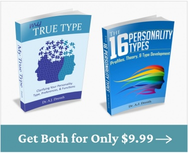 My True Type & 16 Personality Types Book