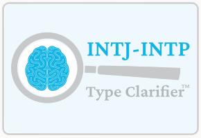 INTJ-INTP Type Clarifier Test