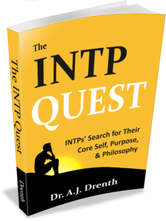 INTP Quest Book